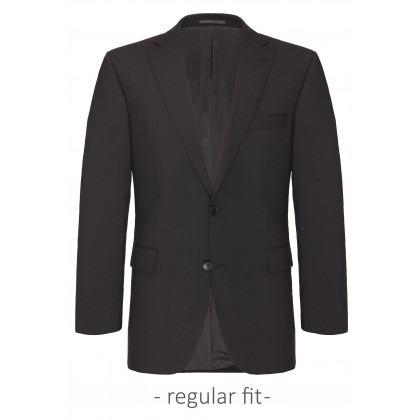 CG TED suit jacket as part of the perfect travel outfit / Sakko/jacket TRM-Ted RS