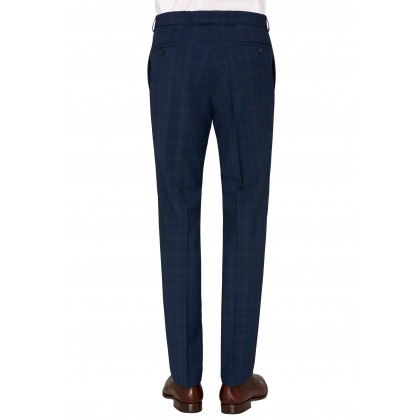 Suit trousers CG Frazer in check design / Hose/Trousers CG Frazer